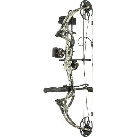 Bear Archery Cruzer G2 Rth Package Lh 12-30