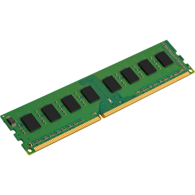 Kingston 4GB Module - DDR3 1333MHz - 4 GB - DDR3 SDRAM - 1333 MHz