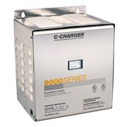 CHARLES CI2430A CHARGER 9000 SERIES 24V 30A/3 BANK