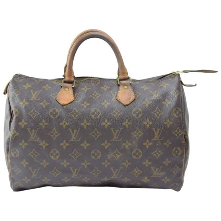 Louis Vuitton Monogram Speedy 35 866825