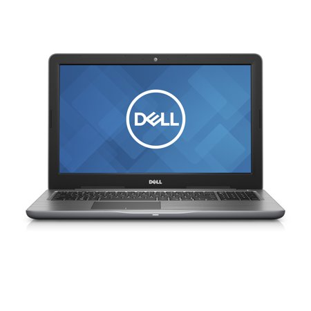 Refurbished Laptop Pc - Refurbished Dell i5565-A000GRY-PUS 15.6