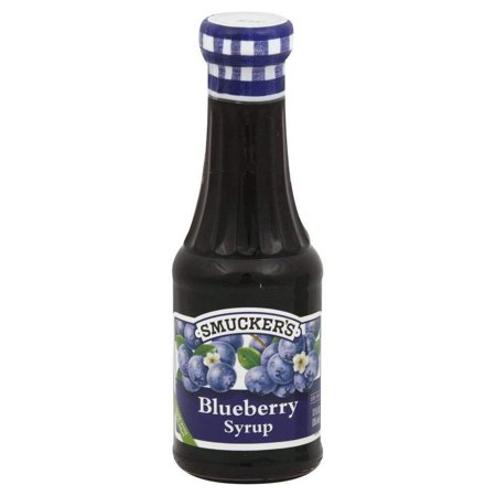 Maine Blueberry Syrup - SMUCKER'S Blueberry Syrup - 2 of 12 fl oz
