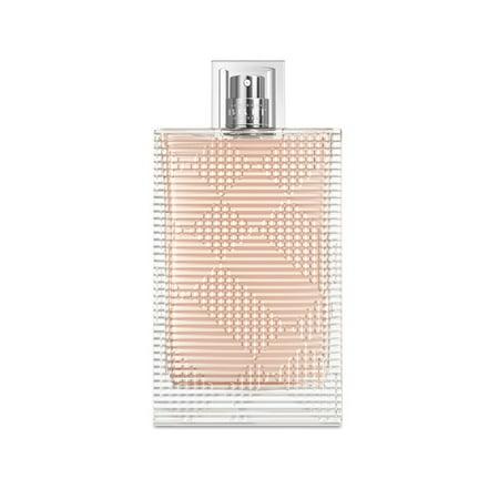 BURBERRY BRIT RHYTHM 3.4 oz EDT eau de toilette Women Spray Perfume Tester (Women Tester Eau De Perfume)