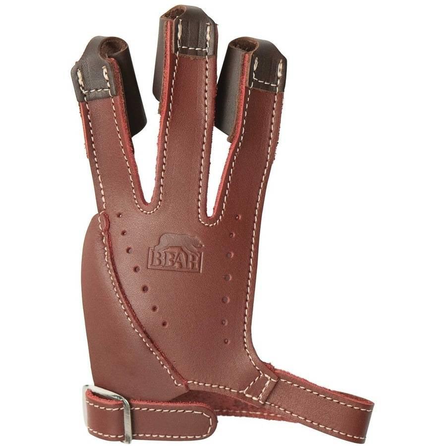 Neet Fred Bear Glove, Left Hand