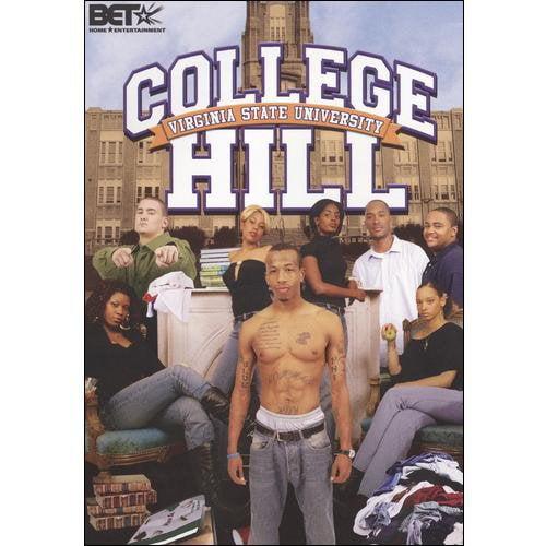 College Hill: Virginia State University (Full Frame)