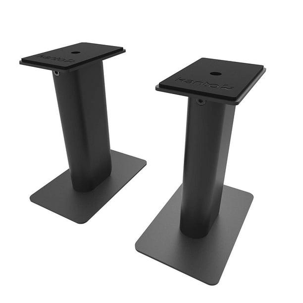 Kanto Desktop Speaker Stand, Black