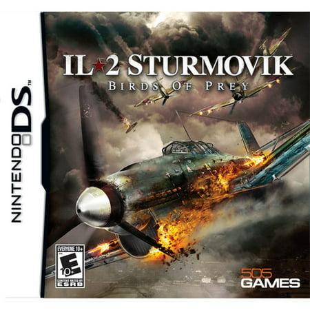 IL-2 Sturmovik: Birds of Prey NDS (Il 2 Sturmovik Birds Of Prey Ds)