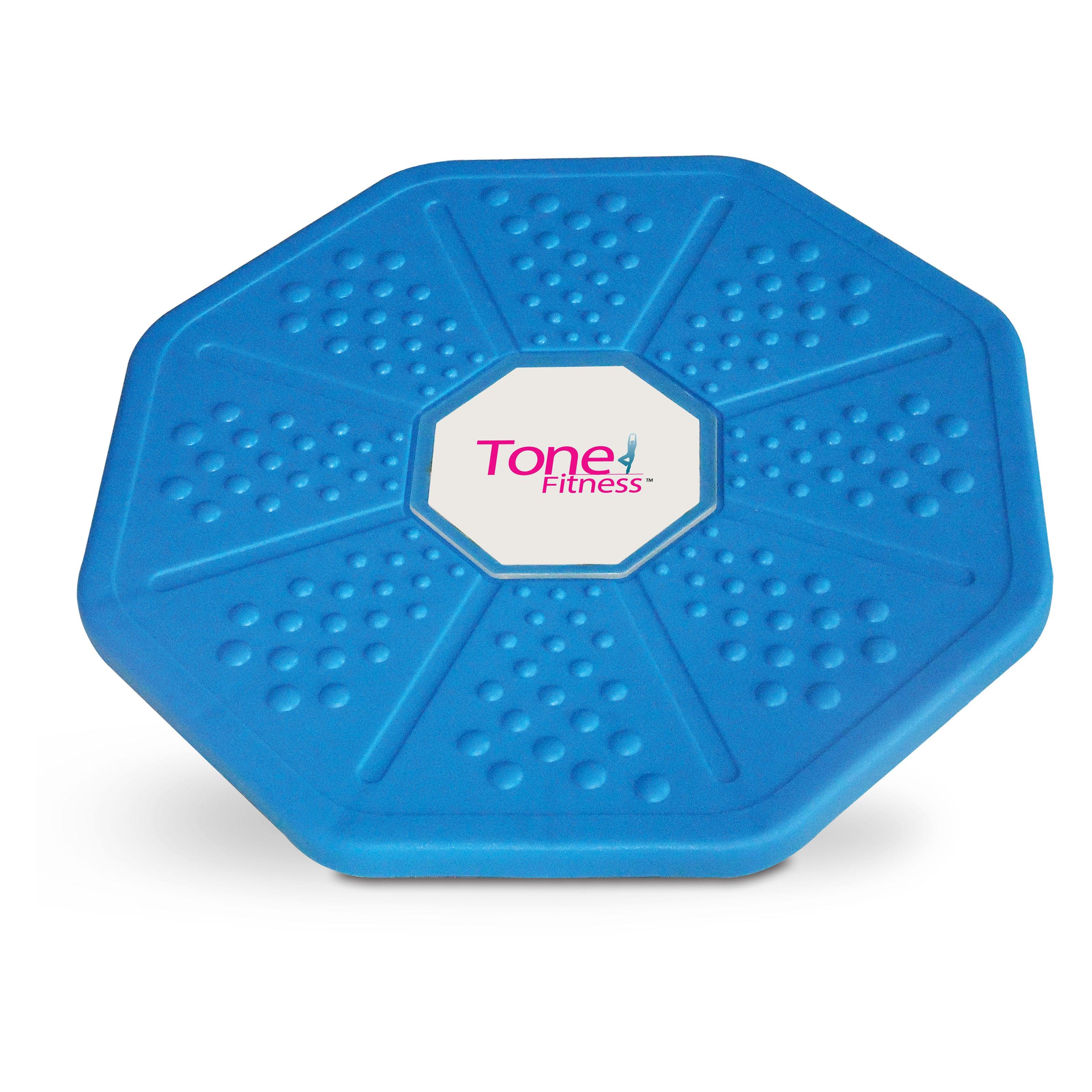 Tone Fitness Balance Board in Blue
