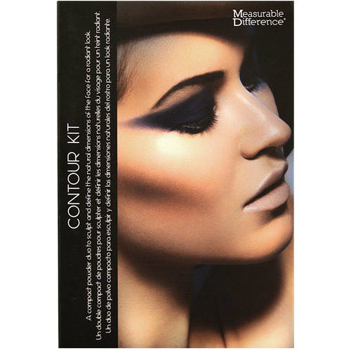 Measurable Difference Contour Kit