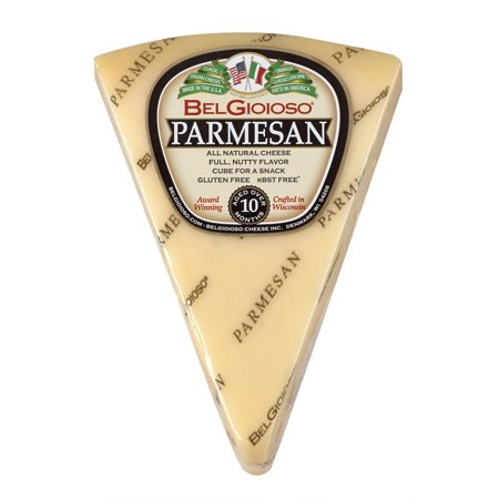 Parmesan Cheese, approx. 8oz wedge