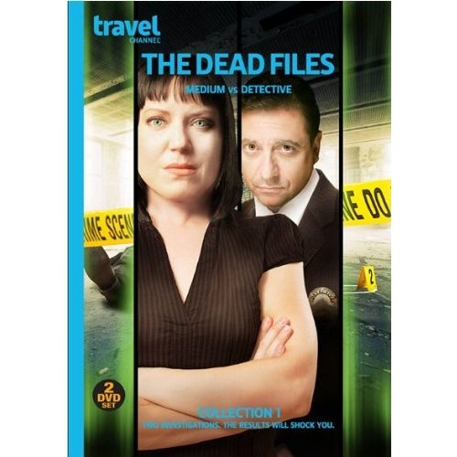 Dead Files: Collection One