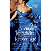 Midnight Temptations with a Forbidden Lord (Paperback)