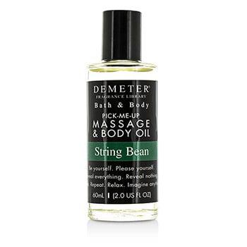 Stringbean Massage & Body Oil 2oz