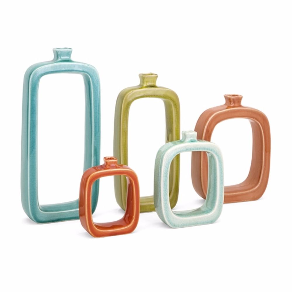 Vases - Set Of 5