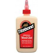 Titebond 5063 8 Oz Yellow Titebond® Original Wood Glue