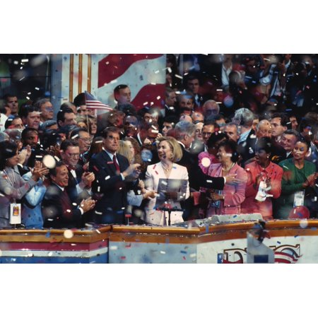 1996 Democratic National Convention In Chicago - Chicago Halloween Convention