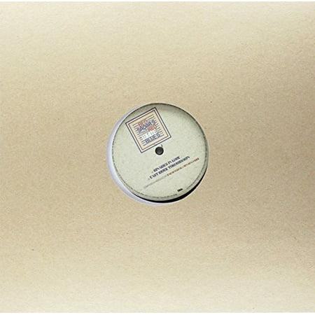 Ben & Sadar - Red White & Blue's (Vinyl) - image 1 of 1