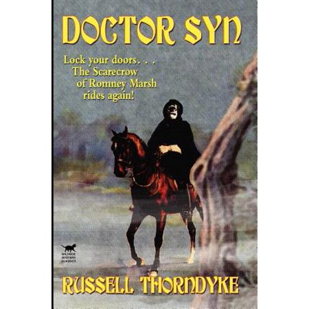 Doctor Syn, a Smuggler Tale of the Romney Marsh by