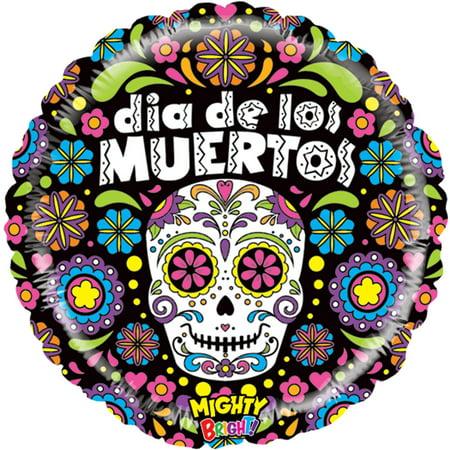Betallic Mighty Bright Dia De Los Muertos 21