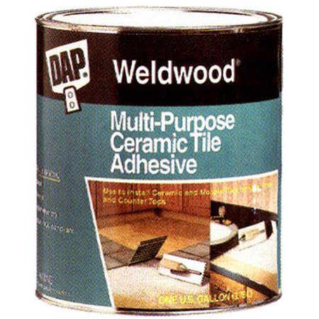 WELDWOOD 25192 Multi-Purpose Ceramic Tile