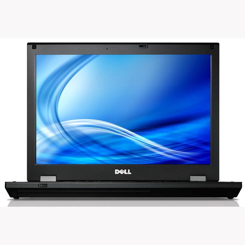Dell Latitude E5410 i5 2.4GHz 4GB 160GB DVD Win 10 Pro 64...