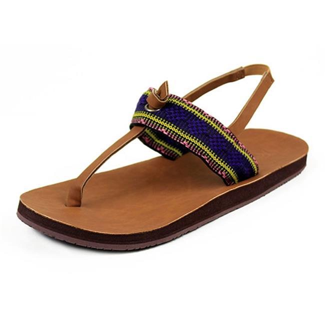 Feel Goodz 231793 Womens Stranger Sandals, Size 8