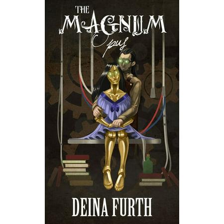 The Magnum Opus - eBook