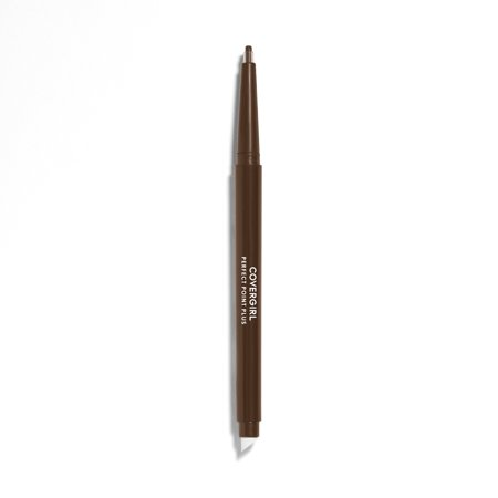 COVERGIRL Perfect Point PLUS Eyeliner, 210 Espresso