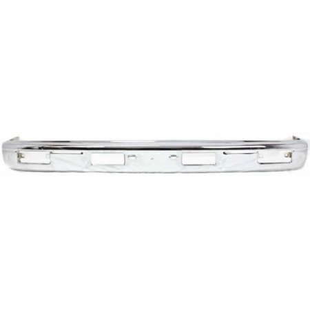 Replacement Top Deal Front Chrome Bumper For 87-88 Toyota Pickup 5210189101