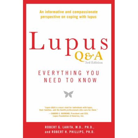 Lupus Q And A  Everything You Need To Know