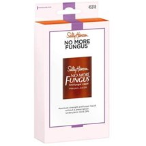 Nail Polish: Sally Hansen No More Fungus