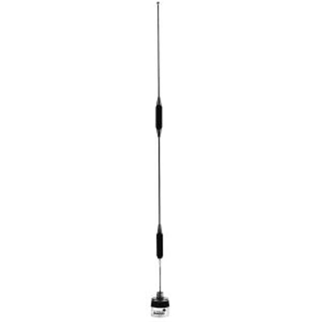 Maxrad MUF8325 825-896Mhz 5Db Chrome Antenna