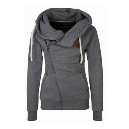 Valentine's Day Gift For Women, Long Sleeve Hoodies Sweatshirt Tops Blouse Jumper Coat for Women, Women