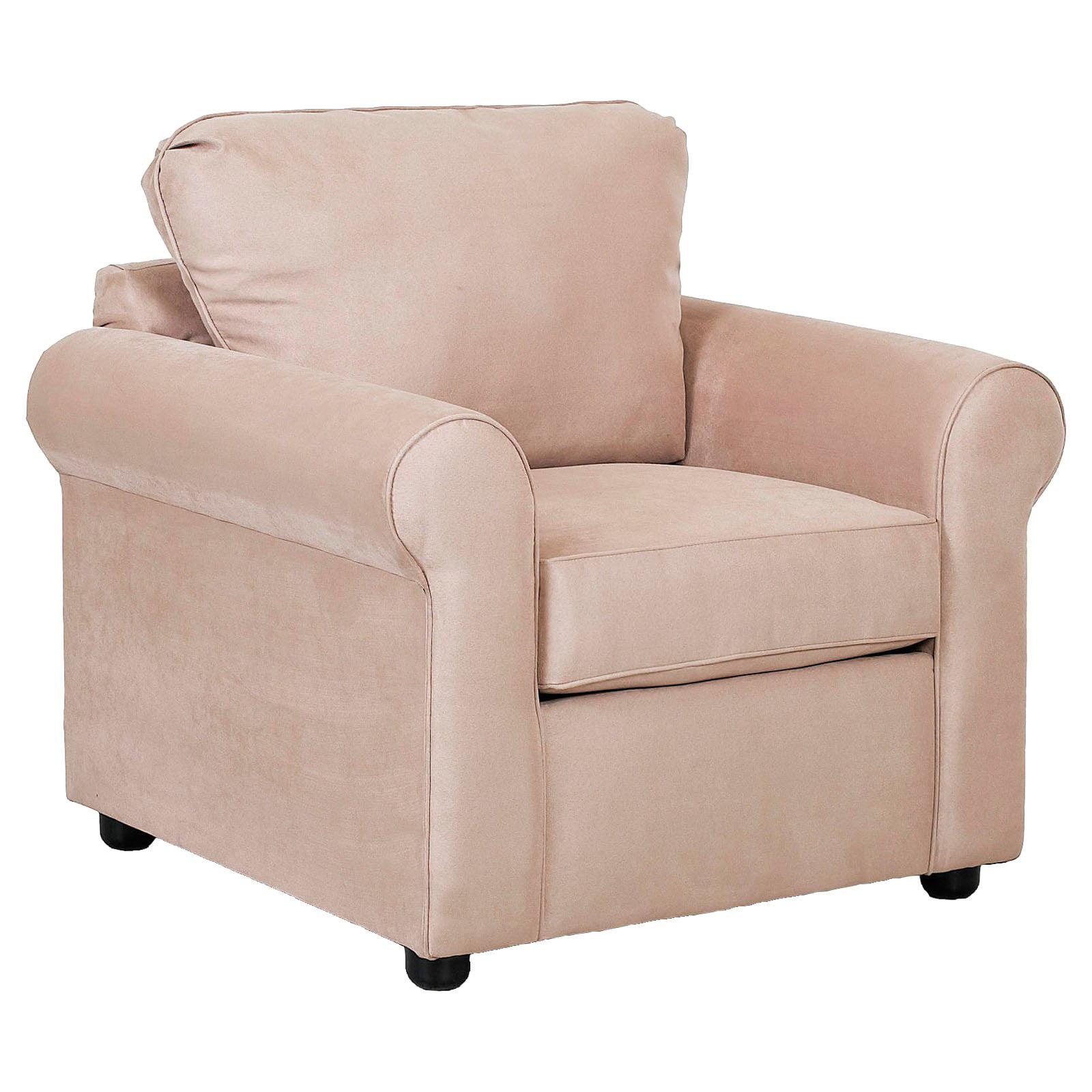 Klaussner Brighton Microfiber Chair by Klaussner Furniture