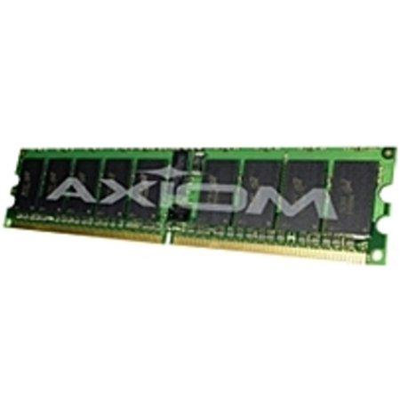 Axiom A5093478-AX 16 GB Memory Module - DDR3 SDRAM - DIMM 240-pin (Refurbished) 100 Pin Sdram Memory Module