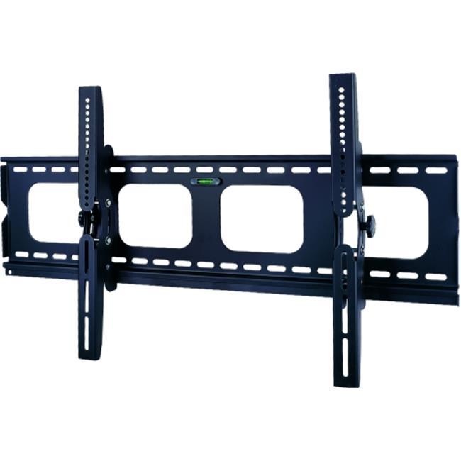 TygerClaw LCD3033BLK TygerClaw 42 inch - 70 inch Tilt Wall Mount - Black