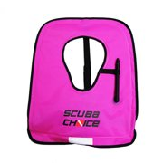 Best Adult Snorkeling Vests - Scuba Choice Adult Diving/Snorkeling Vest with Name Box Review