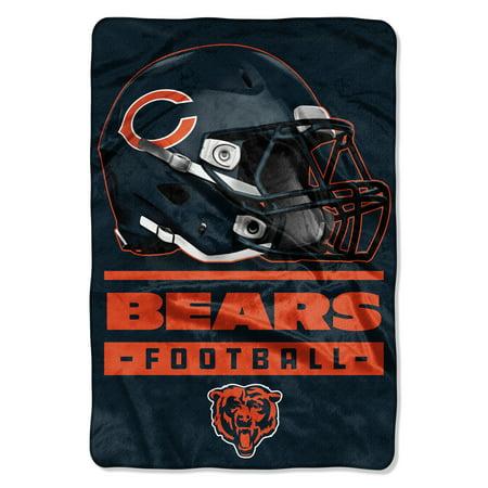 NFL Chicago Bears Sideline Oversized Micro 62
