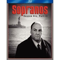 The Sopranos: Season Six, Part II (Blu-ray)