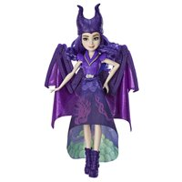Disney Descendants Dragon Queen Mal, Ages 6 and Up, With Accessories