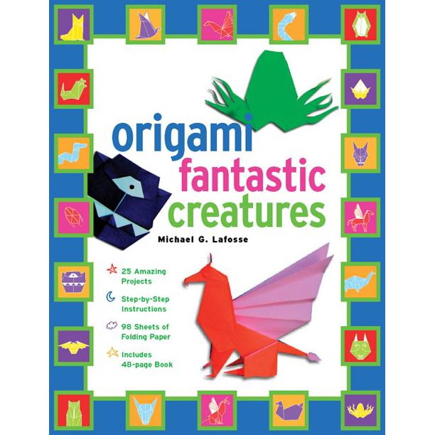 How to make an Origami Bookmark Corner - Red Ted Art - Make ... | 612x612