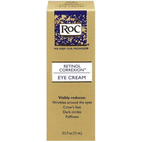 RoC Retinol Correxion Eye Cream, .5 fl oz