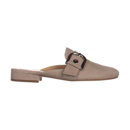 4e47e9f29 MICHAEL Michael Kors Womens Cooper Slide Leather Closed Toe - image 1 of 2  ...