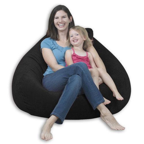 Bada Bean Bags Bean Bag Sofa