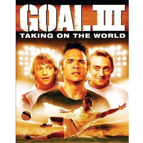 Goal! III:Taking On The World (Widescreen)