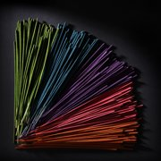 Best Incense Sticks - Aromatherapy Hosley 240 Pack Assorted Highly Fragranced Incense Review
