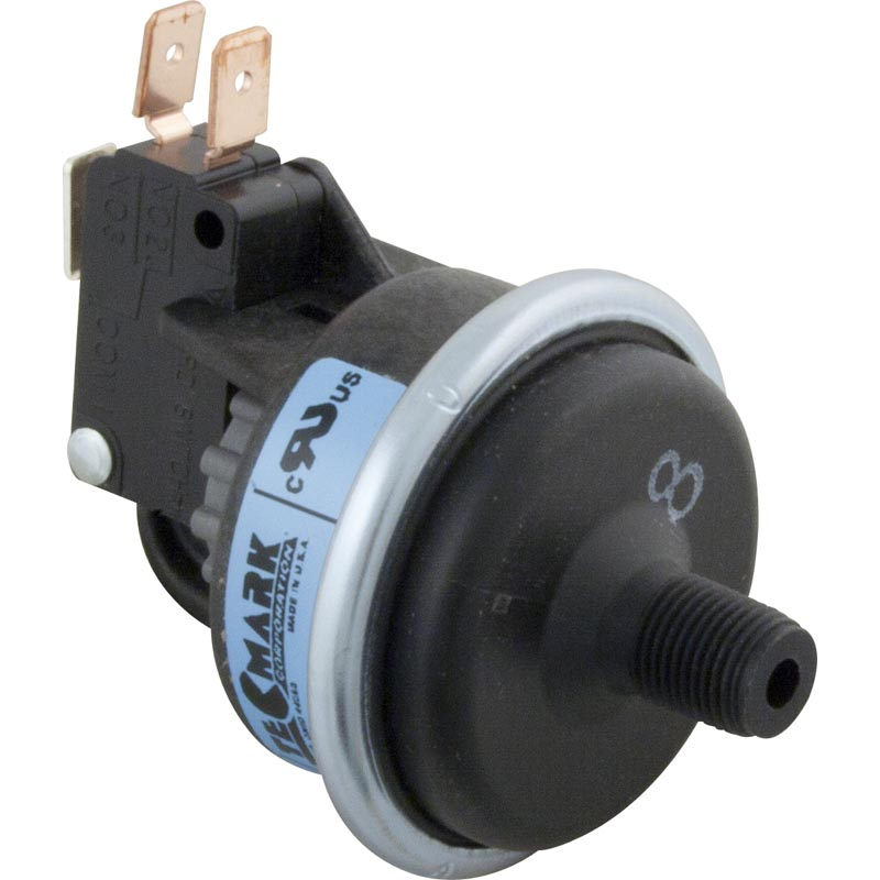 "Vacuum Switch, Cal Spa V4001P-DX Repl, 21A, 1 8""mpt, Generic by Tecmark Corporation"