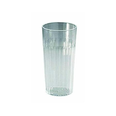 Arrow Plastic 00116 Clear Plastic Tumbler (1