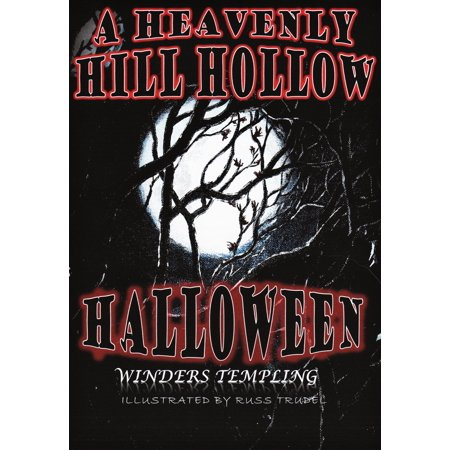A Heavenly Hill Hollow Halloween - eBook - City Of Chino Hills Halloween