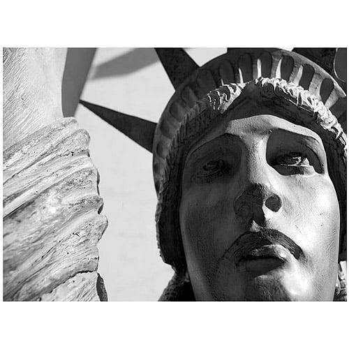 "Trademark Art ""Liberty"" Canvas Art by Yale Gurney"